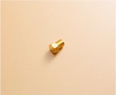 銅六角ボルト